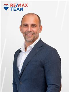Broker/Owner - Nuno Mourão - RE/MAX - Team II
