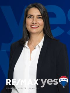 Ana Barreto - RE/MAX - Yes