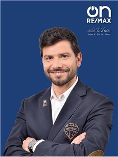 José Carlos Nunes - RE/MAX - On