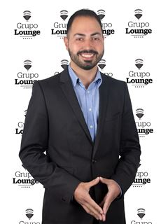André Porto - RE/MAX - Lounge