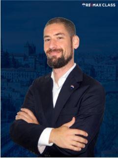 Jorge Dias - RE/MAX - Class III