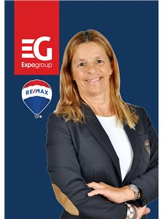 Vera Dotti - RE/MAX - Costa Do Sol