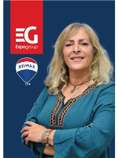 Marina Dias - RE/MAX - Costa Do Sol