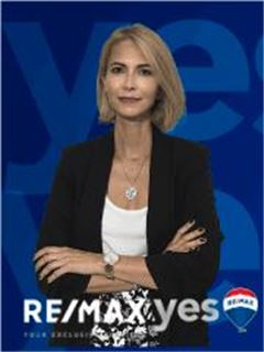 Fernanda Soares - RE/MAX - Yes