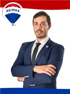 Hugo Domingos - RE/MAX - Rainha