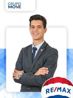 Leonel Dias - Membro de Equipa José António Oliveira - RE/MAX - Move