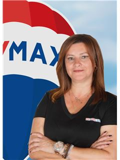 Josefina Menezes - RE/MAX - Elite