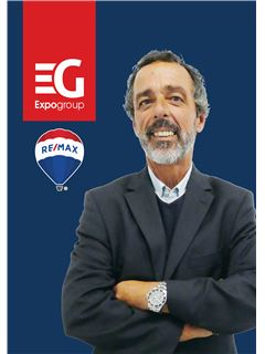 João Rodrigo Pinto - Equipa Wonder Couple - RE/MAX - Expo