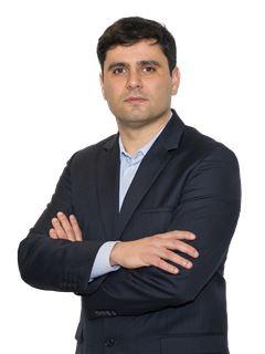 Customer Care Manager - Pedro Almeida - RE/MAX - Matosinhos