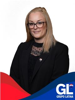 Sara Simões - RE/MAX - Latina II