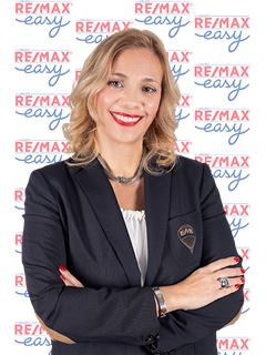Mortgage Advisor - Ana Campos - RE/MAX - Easy VI