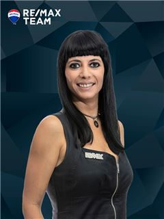 Office Staff - Ana Catarina Miranda - RE/MAX - Team III