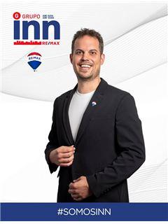 Miguel Brites - Chefe de Equipa Miguel Brites - RE/MAX - Inn