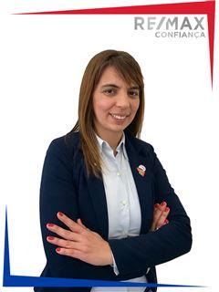 Selene Correia - RE/MAX - Confiança