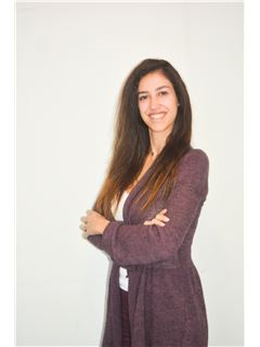 Biroja asistents - Soraia Duarte - RE/MAX - Albufeira Smart