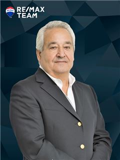 José Bastos - RE/MAX - Team