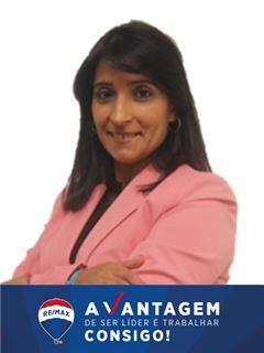 Cristina Gonçalves - RE/MAX - Vantagem Atlântico