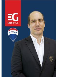 Gonçalo Viegas - RE/MAX - Expo