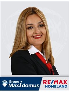 Mónica Rodrigues - RE/MAX - Homeland