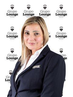 Ivete Ferreira - Membro de Equipa Janine Martins - RE/MAX - Lounge