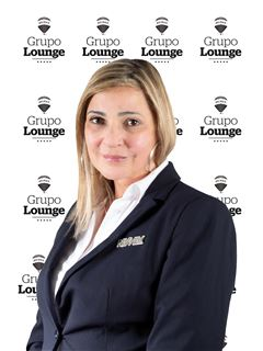 Ivete Ferreira - RE/MAX - Lounge