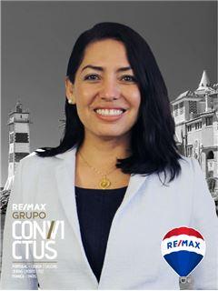 Jimena Medeiros - RE/MAX - Convictus II