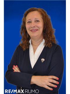 Maria José Lemos - RE/MAX - Rumo