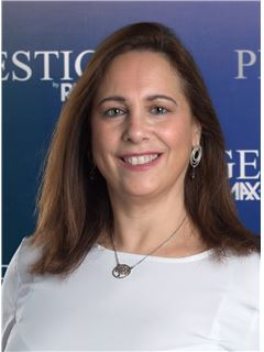 Margarida Cruz - RE/MAX - Prestige