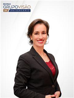 Ana Garcia - Chefe de Equipa Ana Garcia - RE/MAX - Visão