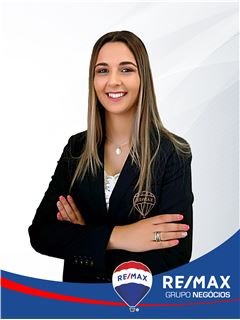 Marina Rodrigues - RE/MAX - Negócios II