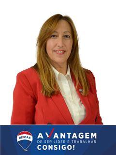 Ana Pereira da Cruz - RE/MAX - Vantagem Atlântico
