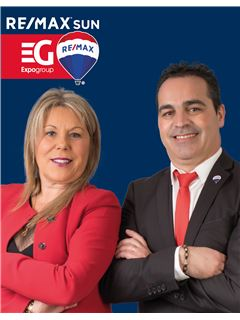 José Cabrita - Equipa Ana Mota e José Cabrita - RE/MAX - Sun