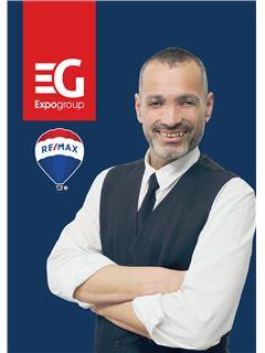 Mortgage Advisor - Paulo Pinheiro - RE/MAX - Expo