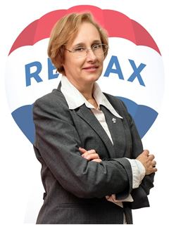 Maria Silva - Chefe de Equipa Maria Silva - RE/MAX - Up