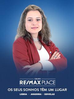 Joana Moura - RE/MAX - Place Strada