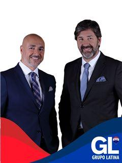 Vítor Andrade - Equipa João Passos e Vítor Andrade - RE/MAX - Latina II