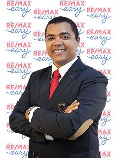 Mortgage Advisor - Kussy Setas - RE/MAX - Easy V