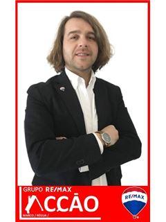 Paulo Alves - RE/MAX - Acção