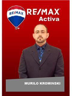 Murilo Krominski - RE/MAX - Activa