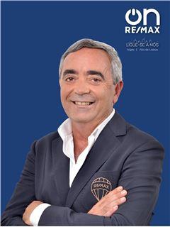 Gestor Equipa Comercial - Pedro Coelho - RE/MAX - On