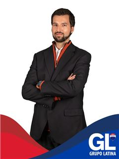 Pedro Jorge - RE/MAX - Latina II
