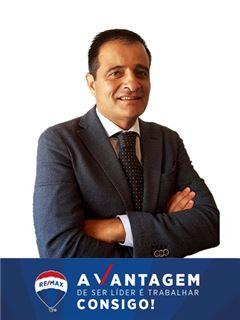 Paulo Oliveira - Membro de Equipa Carmo Cosme - RE/MAX - Vantagem Central