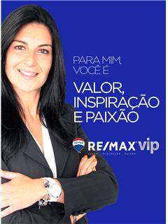 Rita Sabino - RE/MAX - VIP