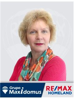 Rodica Cucalan - RE/MAX - Homeland