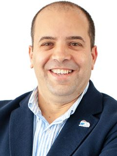 Luis Rodrigues Baldaque - Equipa Invest Team - RE/MAX - Majestic