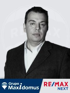 Broker/Owner - Jorge Antunes - RE/MAX - Next