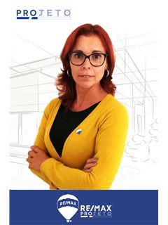 Sandra Martins - RE/MAX - Projeto