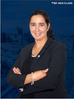 Marlene Assis - Chefe de Equipa Marlene Assis - RE/MAX - Class II