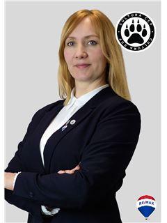 Iryna Brytikova - RE/MAX - Alcateia