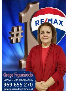 Graça Figueiredo - RE/MAX - Magistral